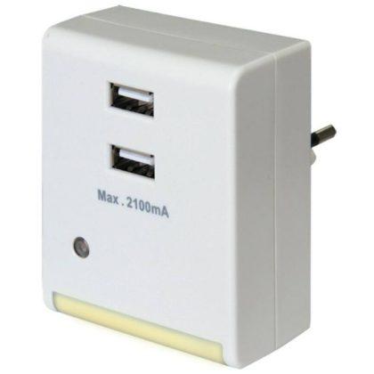 GAO 7311H LED irányfény 2db USB töltővel (2x1000 mA) IP20