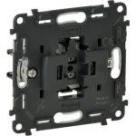 LEGRAND 752010 Valena InMatic Váltókapcsoló N bekötő kapoccsal