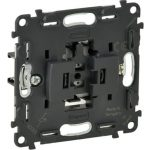 LEGRAND 752027 Valena InMatic váltókapcsoló 16 AX mechanizmus