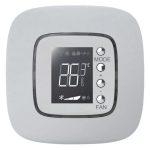 LEGRAND 752731 MyHOME (Valena Allure) digitális termosztát