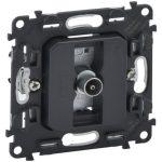 LEGRAND 753051 Valena InMatic TV csatlakozóaljzat mechanizmus, 1,5 dB