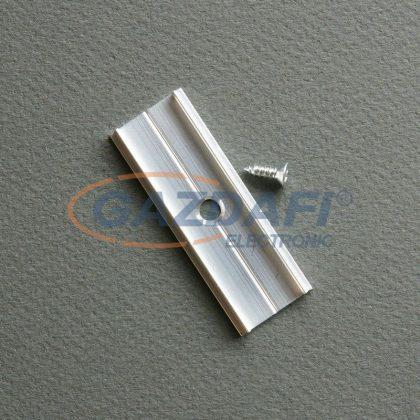 "S&G toldó elem, 50mm ""Surface"", ""Corner"", ""Groove"" LED profilokhoz 7635 0000"