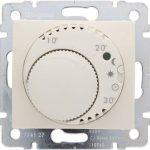 LEGRAND 774127 Valena komfort termosztát elefántcsont