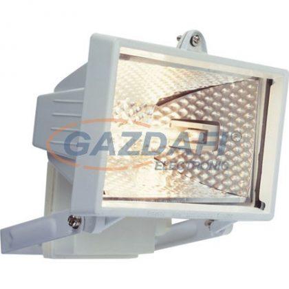 GAO 8110H Halogén fényvető max. 120W R7s, fehér, IP44