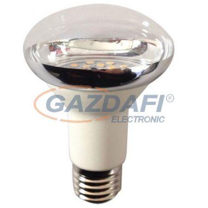 GAO 8160H LED fényforrás, E27, spot, 5.0W R63