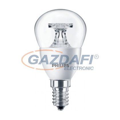 PHILIPS CorePro 871869645483100 LEDluster P45 kisgömb fényforrás E14 5,5W 27000K,