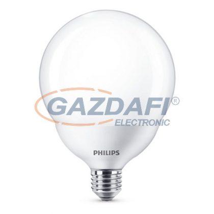 PHILIPS 871869656759300 LED fényforrás, 18W G120 E27 WW 230V ND 1CT/4