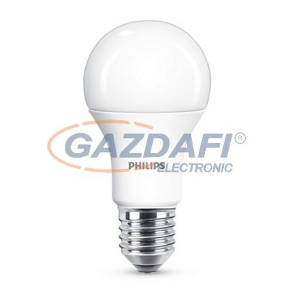 PHILIPS 871869657721900 LED fényforrás, 12.5W A60 E27 CW 230V FR ND RF 1BC/6