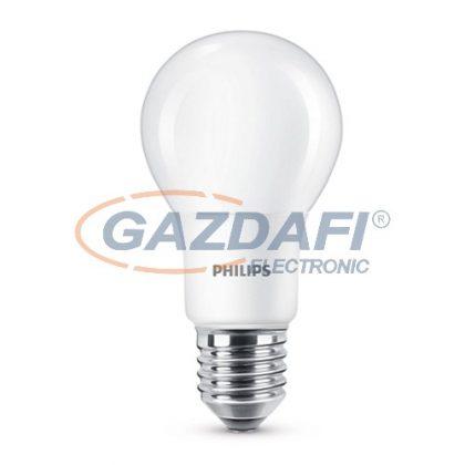 PHILIPS 871869651050600 LED fényforrás, 10W A60 E27 CDL 230V FR ND 1BC/6