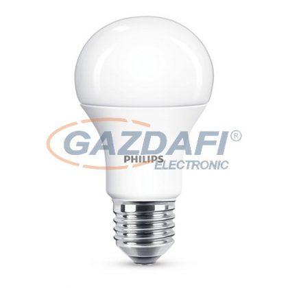 PHILIPS 871869657799800 LED fényforrás, 11W A60 E27 WW FR WGD RF 1BC/6