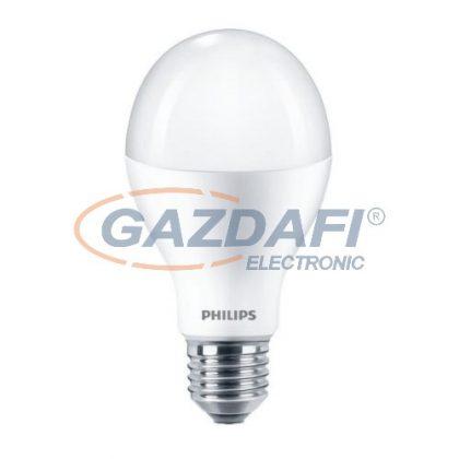 PHILIPS CorePro 871869670171300 LED fényforrás, E27, 18.5W, 2000Lm, 6500K, 865, opál búra