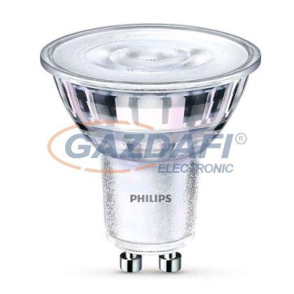 PHILIPS 871869671093700 LED fényforrás, SSW 5W GU10 WW 36D RF ND 1BC/6