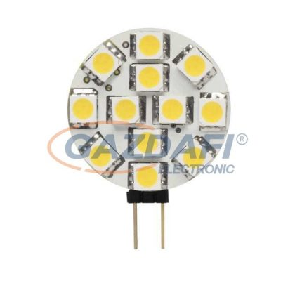 KANLUX LED12 SMD G4-WW fényforrás