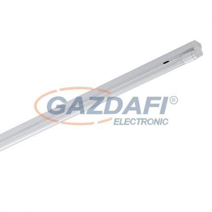 ELMARK LED lámpatest fénycsővel 18W 4000K 1200MM
