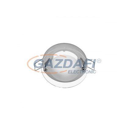 ELMARK 92702/CH SA-702 KRÓM Beépíthető hidegtükrös lámpatest