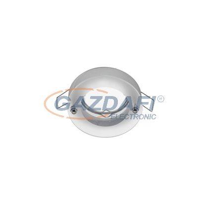 ELMARK 92702H/CH SA-702H KRÓM Beépíthető hidegtükrös lámpatest