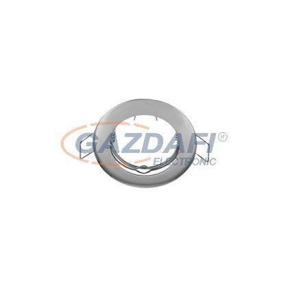 ELMARK 9290/CH SA-90 KRÓM Beépíthető hidegtükrös lámpatest