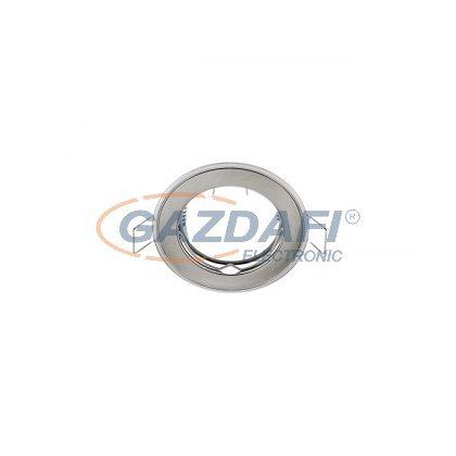ELMARK 9291/SN-CH SA-91 FÉNYEZ.NIKKEL/KRÓM Beépíthető hidegtükrös lámpatest