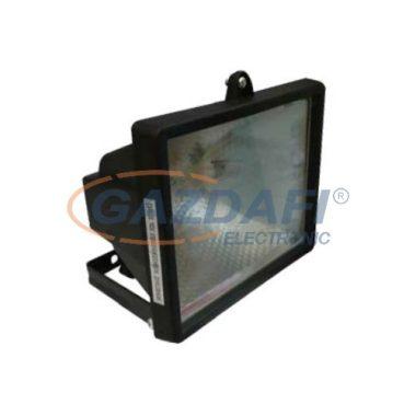 DÜWI Halogén fényvető fényforrással max. 500W 3000K IP44