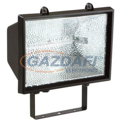 GAO 93005 Halogén fényvető max. 1000W, IP44, fekete