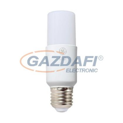 GE Stik 93064025 LED fényforrás, 12W, E27, 1150Lm, 4000K, T45