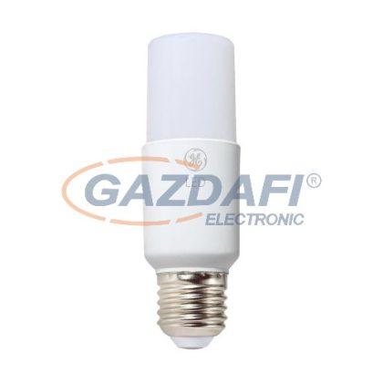 GE Stik 93064052 LED fényforrás, 9W, E27, 810Lm, 3000K, T38