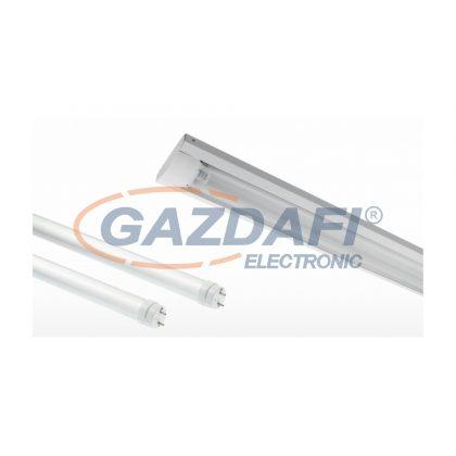 ELMARK NEDA fénycsöves lámpatest fénycsővel(600mm) 1X9W 4000K