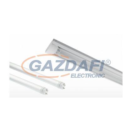 ELMARK NEDA fénycsöves lámpatest fénycsővel(600mm) 2X9W 6400K