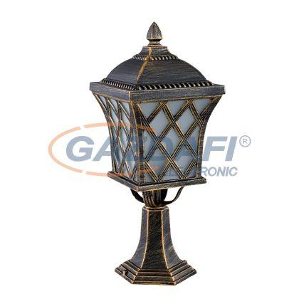 ELMARK JOSH 404 1XE27 antik réz kültéri H460 állólámpa