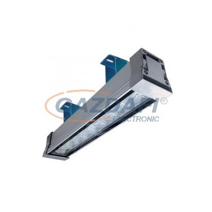 ELMARK 98STREAM9 STREAM9 LED WALL WASHER 9W 5000K IP65 falmosó lámpatest