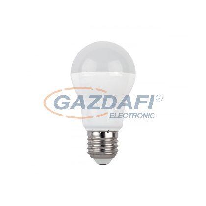 ELMARK 99LED584 LED PEAR A55 SMD2835 8W E27 230V WHITE fényforrás