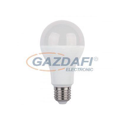 ELMARK 99LED587 LED PEAR A67 SMD2835 12W E27 230V WARM WHITE fényforrás