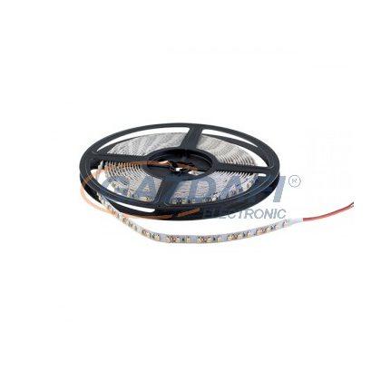 ELMARK LED szalag LED600 3528 12V/DC IP20 120pcs/1m 6200-6500K