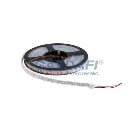 ELMARK LED szalag LED600 3528 12V/DC IP65 120pcs/1m 2700-3000K