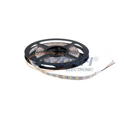 ELMARK 99LED675 LED300 5050 12V/DC IP20 60pcs/1m RED LED szalag
