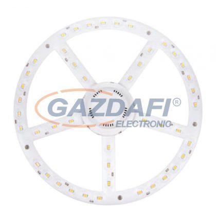 ELMARK LED modul mágneses talppal, 22W, 2100lm, 4000K, 230V, IP20, Ø270*25mm