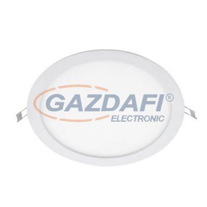 ELMARK 99XLED609CW LED panel süllyesztett 6W 6400K IP20
