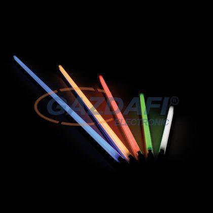 ELMARK Rainbow fénycsöves bútorvilágító 8W kék