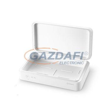 LEDVANCE AC275540055 Fertőtlenítő doboz, LED UV-C, USB, 1000mA akkuval, fehér színben