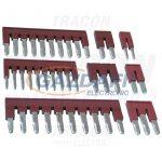 TRACON AH15-10 Átkötőhíd TSKB sorozatkapocshoz (10 modul)
