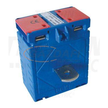 TRACON AVBS-100 Beépített primer sines áramváltó, Po:0,5 100A/5A, 2,5VA
