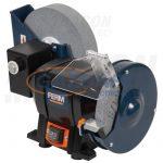 TRACON BGM1021 Kettős köszörű, száraz-nedves 250W, D=150/200mm, K36 / K80
