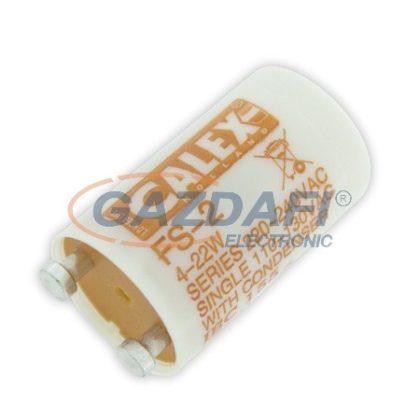 CALEX 100410 FS-2 fénycső gyújtó 4-22W