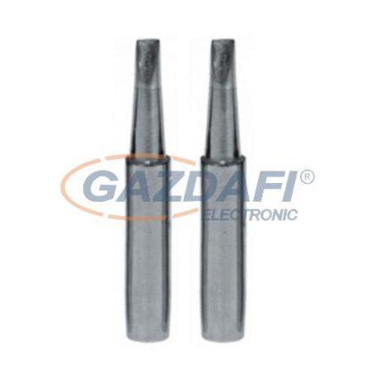 DEDRA DED75412 Réz forrasztópálca, 3.2mm, 2 db