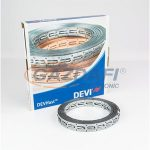 DEVIfast™ 5 m Horganyzott rögzítő szalag