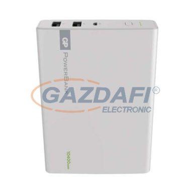 GP B0303W GP POWERBANK 1C10A 10400 W (B0303W)