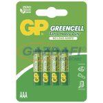 GP B1211 ELEM GREENCELL R03 4BL (B1211)