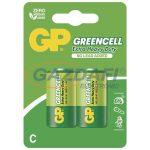 GP B1231 ELEM GREENCELL R14 2BL (B1231)