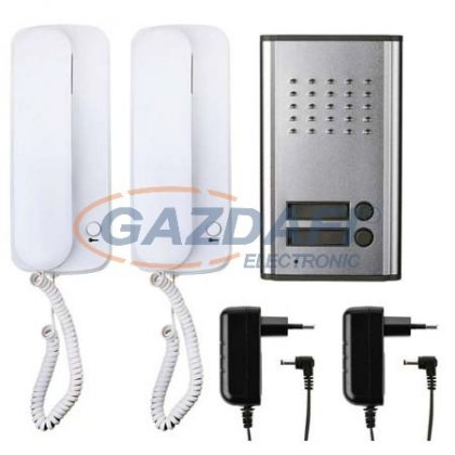 EMOS H1086 AUDIÓ KAPUTELEFON 2L. H1086 (H1086)
