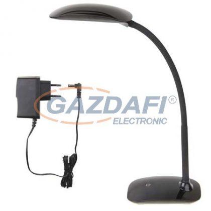 EMOS Z7575 LED USB ASZTALI LÁMPA MA66-D FEKETE